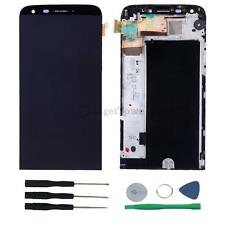 LCD Screen Touch Digitizer + Frame For LG G5 H820 H831 VS987 LS992 + Tools