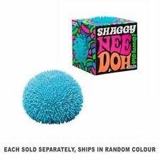 SHAGGY Schylling Nee-Doh Stress Ball Super Soft Squeezable Stress Relievers Ball