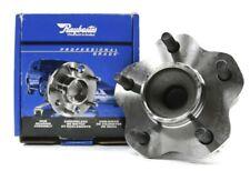 NEW Raybestos Wheel Bearing & Hub Assembly Rear 712292 for Altima Maxima 2002-09