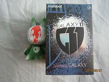 Samsung Galaxy Kidrobot Featuring El Sharaawy 1 unit