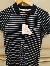 Lacoste Short Sleeve Polo Women's Shirt / Size 38
