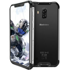 """6.21"""" Blackview BV9600 Pro 6Go+128Go Smartphone Étanche IP68 Téléphone Débloqué"""