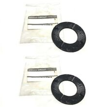 Genuine Engine Cradle Front Subframe Rear Rubber Stopper Bushing Nissan X-Trail