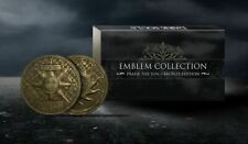 Dark Souls MEDAL COLLECTION PRAISE THE SUN NEW SEALED