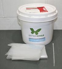 Everlights Battery Recycling Kit 17747 35 Gallon 50 Lbs Dry Cell