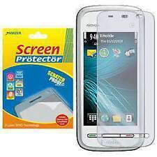 AMZER Super Clear Screen Protector with Cleaning Cloth For Nokia Nuron 5230