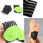 Absorb Shocking Foot Arch Support Plantar Fasciitis Heel Pain Aid Feet Cushion