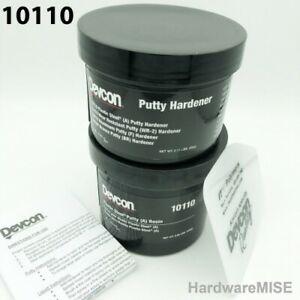 DEVCON 10110 PLASTIC STEEL PUTTY (A) 1 lb. Kit