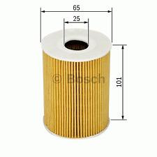 Ölfilter - Bosch F 026 407 023