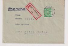 Gemeinsch.Ausg. Mi.936 EF, R-M.Gladbach, 17.11.47