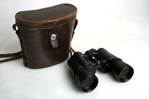 Vintage Nikon 7X50 Binoculars #200022 with Case