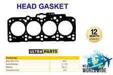 FOR AUDI A3 A4 A6 FORD GALAXY 1.9 HATCHBACK ESTATE 1995> ULTRA PARTS HEAD GASKET