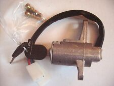 Iveco Ignition barrel + keys Euro 75E 100E etc 1992 to 2001 Trekker Tech 4837683