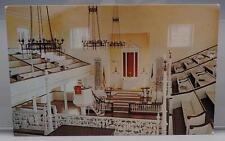 Vintage Old St. George's Methodist Church Philadelphia Unused Postcard