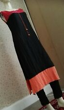 Bollywood Salwar Kameez Indian  Ethnic Party Wear Punjabi eid Suit Shalwar