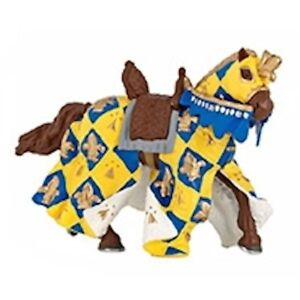 Papo Crossbowman' Horse 39755