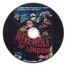 Werewolf of London (1935) Drama, Fantasy, Horror Movie on DVD