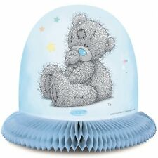 """10.5"""" Me To You CUTE BLUE Tatty Teddy Party Table Centerpiece Decoration"""