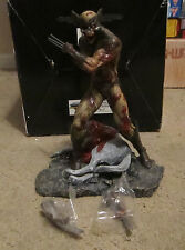 SIGNED 4x Marvel Milestones Wolverine Zombie 2Wizard World 007 Stan Lee, Suydam