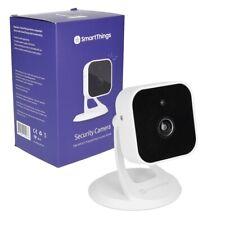 SmartThings Wifi Camera Wlan Überwachungskamera für Smarthome Sicherheitssystem