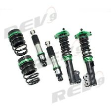 REV9 32 WAYS HYPER-STREET 2 MONO TUBE COILOVERS KIT FOR 14-16 KIA FORTE KOUP YD