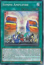 YU-GI-OH CARD: SYMPH AMPLIFIRE - MP17-EN234 - 1ST EDITION