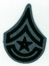 UNITED STATES MILITARY ACADEMY, WEST POINT, BN, RGT SERGEANT MAJOR, CHEVRON