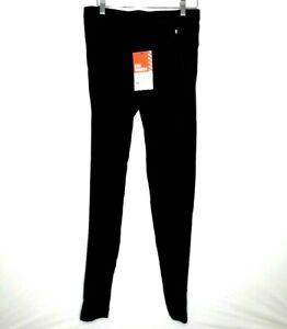 Helly Hansen NWT HH Lifa Merino Blend Black Base Layer Pants Womens L
