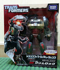 Transformers Generations Grimlock Japan Version Takara NEW