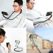 Flexible Mobile Phone Holder Lazy Neck Hanging Tablet Stand Desk Bracket Stander