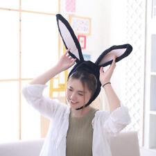 Cap Durable Bunny Ear Cap Rabbit Hat Animal Hat for Girls Party Cosplay