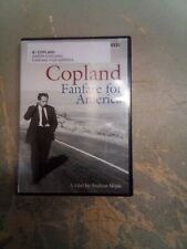 AARON COPLAND: Fanfare For America DVD