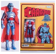 "Ultimo Czarface Action Figure ""SAMPLE VERSION"" RARE!!!!!"