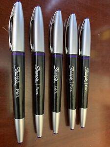 Sharpie Pen Grip, Purple (Sharpie 1767653)