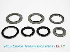 **Complete** 7-Piece Thrust Bearing Set--Fits E4OD Transmissions 1989 to 4/97