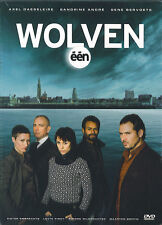 Wolven (4 DVD)