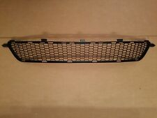 fits 2006-2008 LEXUS IS250 IS350 Front Bumper Lower Bottom Black Grille NEW
