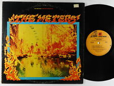 Meters - Fire On The Bayou LP - Reprise VG+
