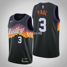 Phoenix Suns Chris Paul 3 City Jersey The Valley NBA Basketball ALL-STAR Size M