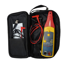 Owon Cp 07 Acdc Current Clamp Probe Connect To Oscilloscope Acdc Measurement