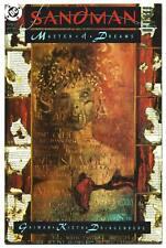 SANDMAN #4 F, 1st Lucifer Morningstar,  Neil Gaiman, DC Comics 1989