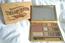 Tarte Graveyard Girl Swamp Queen Eye Shadow, Bronzer, Blush & Highlighter