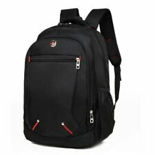 Casual Backpack Solid Color Material Oxford Man's Multi-functional free shipping