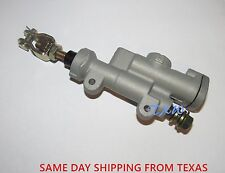 Quality  Rear Brake Master Cylinder Honda 2002-15 CRF450R CRF450X CRF250R 250X