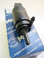 MEYLE Screen Wash Washer Pump VW T4 Caddy Mk3 Golf Convertible & Vento 1H5955651