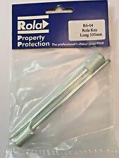 Rola key R604 105mm *FREE POSTAGE*