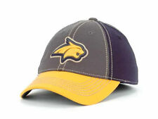 Montana State Bobcats Top of the World NCAA Fitted Cap Hat - Size: S/M