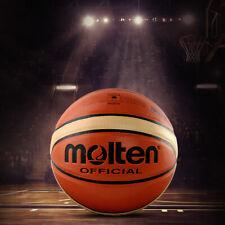 Molten GG7X 7 PU Basketball Men's In/Outdoor Sport ball Basketball Training Game