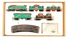 More details for matchbox 'ho' gauge holiday express train set *spares/repairs*