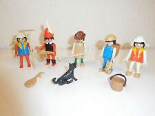 Playmobil 3293 medieval figures